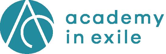 Academy in Exile Logo